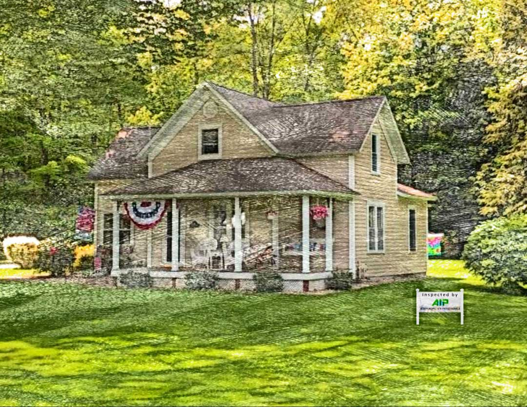 Michigan Home Inspection Acuity Artistic Image
