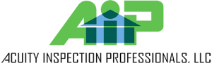 West Michigan Home Inspection AIP Logo