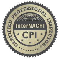 West Michigan Home Inspection Internachi Logo