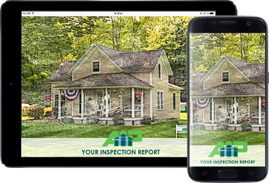 West Michigan Home Inspection Home Gauge